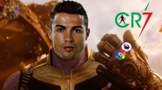 Saída de CR7 do Real Madrid rende brincadeiras nas redes