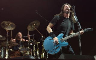 Foo Fighters  - Maracanã 2018