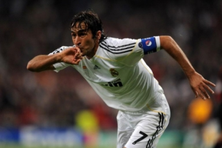 Real Madrid - Raúl (1994–2010)