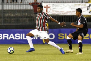 Sub-20 do Fluminense - Denilson