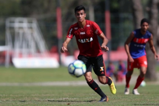Sub-20 do Flamengo - Reinier