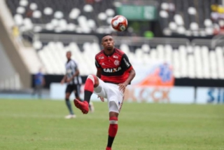Sub-20 do Flamengo - Wendel