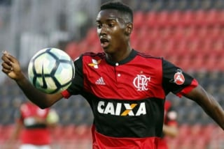 Sub-20 do Flamengo - Yuri Cesar