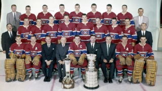 Montreal Canadiens - 1960