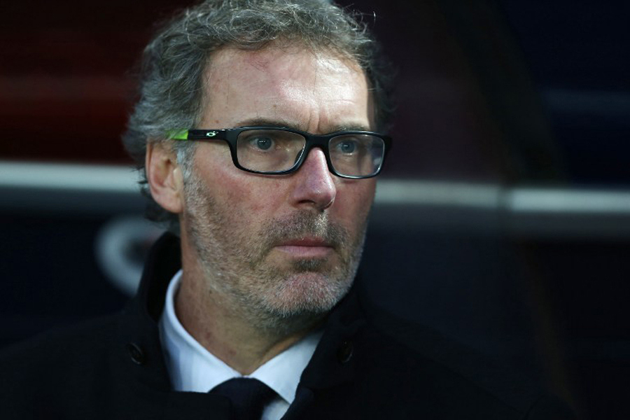 Laurent Blanc (técnico)