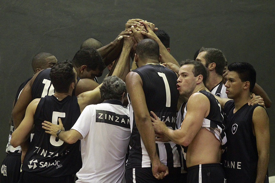 SUPERLIGA B MASCULINA