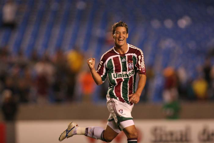 Thiago Neves - Fluminense - 2007