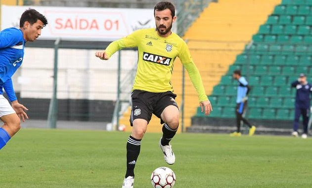 Juliano - Figueirense