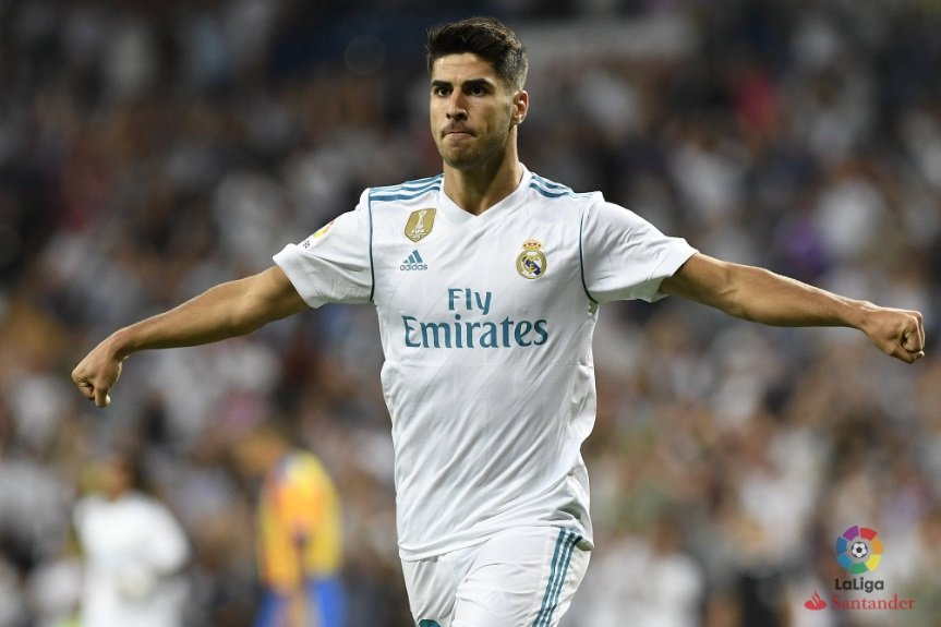 Asensio - Real Madrid