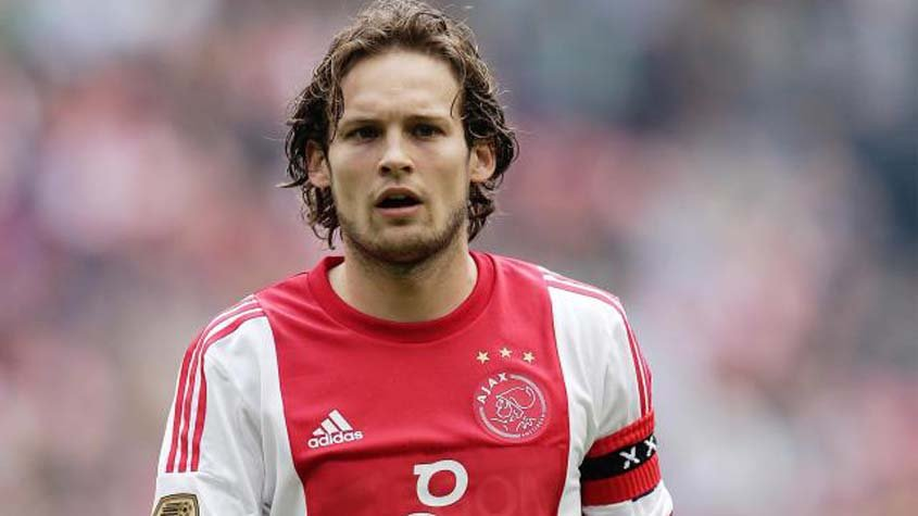 Daley Blind - Ajax