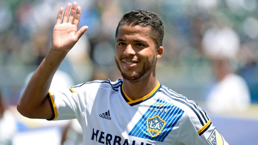 Giovani dos Santos (Los Angeles Galaxy)