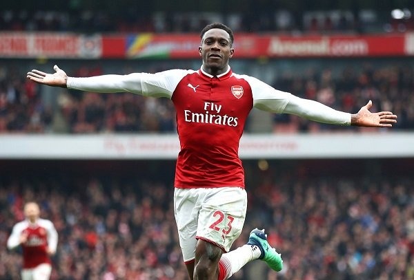 Welbeck - Arsenal