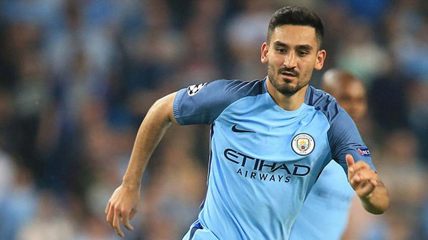 Gundogan, do City