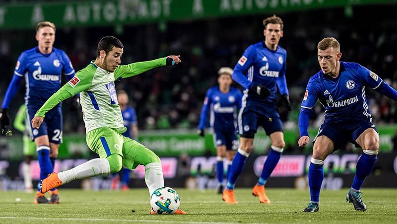 William - Wolfsburg