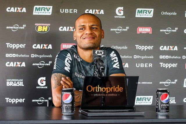 Patric Atlético-MG