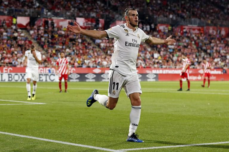 Bale - Real Madrid