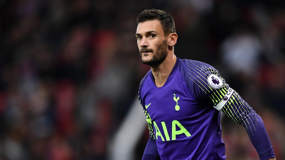 Lloris - Liverpool