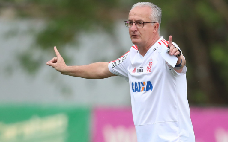 Dorival Junior - Flamengo