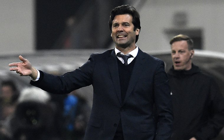 Real Madrid - Solari