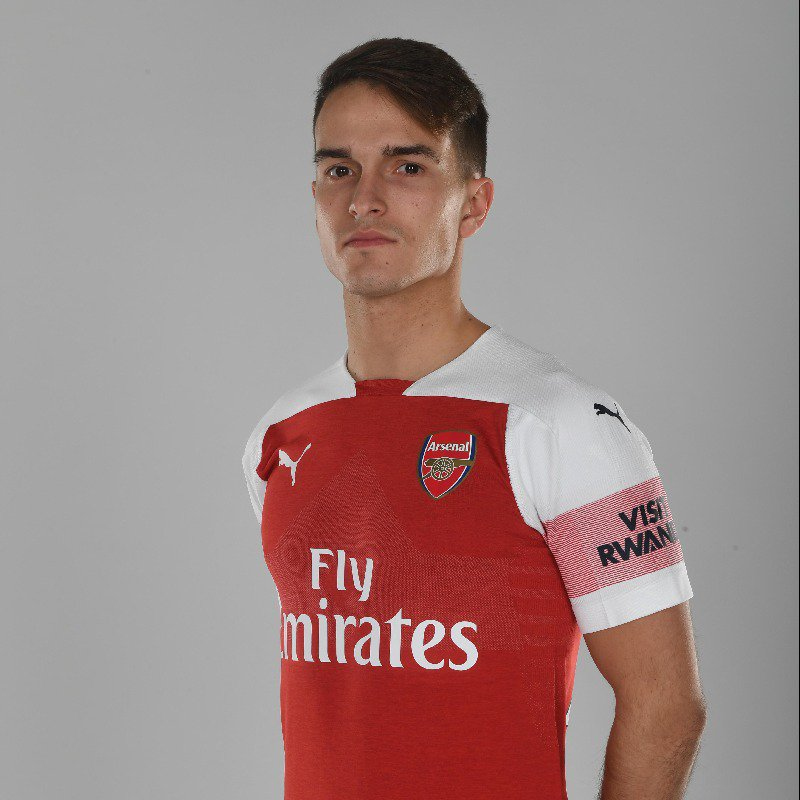 Denis Suárez - Arsenal