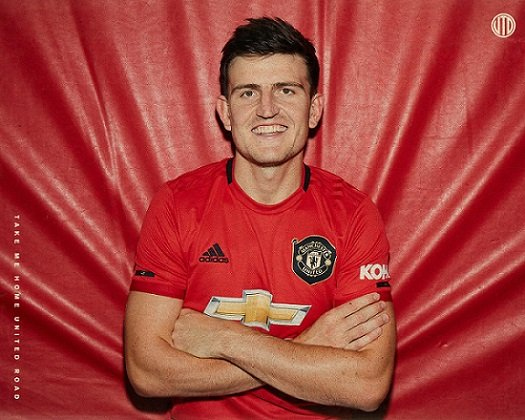 Maguire - United