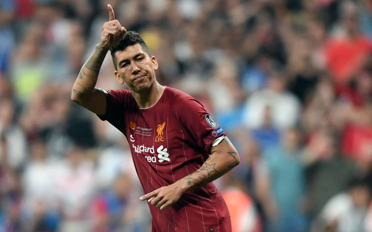 Firmino - Liverpool